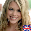 1.  Billie Piper