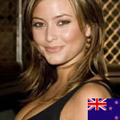 8. Holly Valance